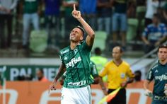 No 100º jogo da Arena, Palmeiras 2 x 0 mantém freguesia do São Paulo