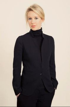 At age 31, Elizabeth Holmes is the world's youngest self-made female billionaire. Her uncle's death from cancer moved her to develop a way to detect diseases earlier. She dropped out of Stanford University her sophomore year and founded Theranos in 2003 to make cheaper, easier-to-use blood tests. With a virtually painless prick of the finger and a few drops of blood, her labs can quickly run a multitude of tests at a fraction of the price of commercial labs. Net worth: $4.5B.