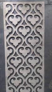 Image result for indian motif mdf jali