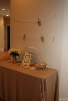 """Photo 1 of 27: Neutral / Baby Shower/Sip & See """"Tracey's Baby Shower""""   Catch My Party"""