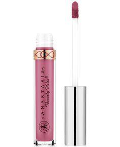 Anastasia Beverly Hills Liquid Lipstick - Anastasia Beverly Hills - Beauty - Macy's