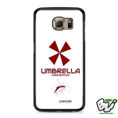 Resident Evil Umbrella Samsung Galaxy S7 Case