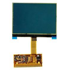 AUDEW LCD Display Bildschirm Screen Pixel Reparatur Cluster f�r A3/S3 A4 A6 TT 8N Series Jaeger