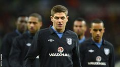 England captain Steven Gerrard insists he remains as hungry as ever to represent his country. The Liverpool skipper is set to win his 102nd cap in Fridays World Cup qualifier in San Marino.