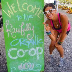 Welcome to the Rawfully Organic Co-op!  https://www.facebook.com/RawfullyOrganic