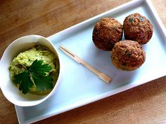 Authentic Falafel Recipe. Owen loves these so I am going to have to try and make them.