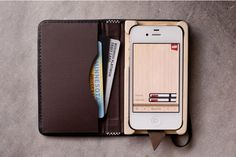 Case for iPhone 4/4S by PQ   The Little Luxury Book - $45