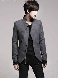 30th will display my new fashion! Different and I like! men fashion / korean fashion