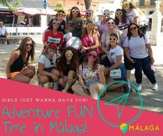 You are looking for a special highlight for your company outing, bachelor/ette party or a special birthday surprise in Málaga? On our GPS treasure. Geocaching, Special Birthday, Good Times, Andalusia, Activities, Adventure, City, Yard Haunt, Addiction