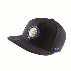 Καπέλο NIKE INTER MEDIOLAN - 686245-010 Munich, Cape, Baseball Hats, Fashion, Mantle, Baseball Caps, Moda, Cabo, Fashion Styles