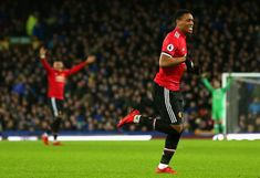 Jose Mourinho has hinted Manchester United may be in active in the January transfer market after all following a spate of injuries. The Portuguese was missing a host of players for the New Year's Day win over Everton, including strikers Romelu Lukaku and Zlatan Ibrahimovic, with Ashley Young also beginning a three-game suspension to further limit his options.