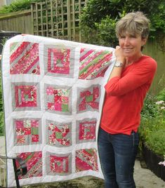 Adaliza - heirloom patchwork quilts hand-made in Winchester, England. Quilt demonstrations and presentations. Bespoke, Students, Cushions, Colours, Quilts, Blanket, Pretty, Handmade, Beautiful