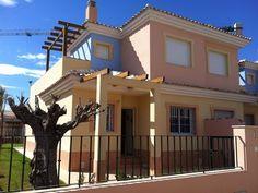 Just listed! New duplex  6p at 300m from beach #0519 Address:Calle Hernando de alarcon 6, 30368 los urrutias,size,Spain