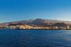 Los Christianos, #Tenerife.