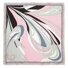 「Emilio Pucci scarf」の画像検索結果