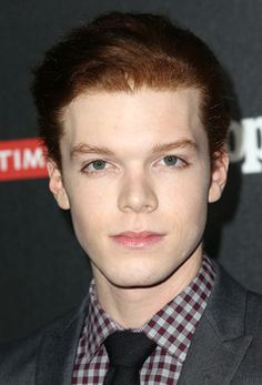 Cameron Monaghan is The Joker on 'Gotham'