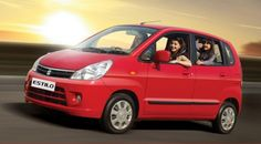 Maruti Suzuki Estilo limited edition called NLIVE launched | Rush Lane