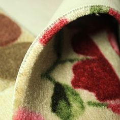 3D-Beautiful-rose-pattern-Entrance-Door-mats-Doormat-Foyer-absorbent-non-slip-mats-40-60cm-Free (1)