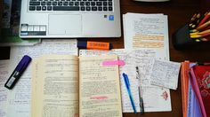 tanya's studyblr — annieegorova:  So… I haven't been posting for a...