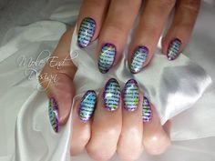 Fairy Spell Nails for Halloween. Pigments sharpies and stamping  #halloween #nails #sharpienails #pigmentnails #colourshack #moyoustamping#nailart #stamping #instanails #nailpro #nailgame #nailgasm #nailista #nailswag #nailsdid #nailstagram #teamgorgeous #showscratch #scratchnails #nailsmagazine #instagood a #nailsoftheday  #nailartjunkie #naildesigns #nailpromote #shaftesburynails #dorsetnails #gillinghamnails #moleenddesign - http://bit.ly/2bx91NN