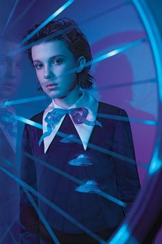 Millie Bobby Brown for VARIETY magazine (2017)