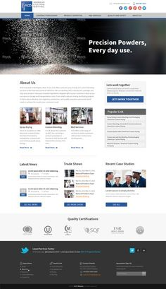 ACD Website by Design Injector