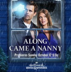 """Along Came a Nanny"" movie on the Hallmark Channel. … – Diane Lowe ""Along Came a Nanny"" movie on the Hallmark Channel. … ""Along Came a Nanny"" movie on the Hallmark Channel. Hallmark Channel, Películas Hallmark, Family Movies, Hallmark Christmas Movies, Hallmark Movies, Holiday Movies, Movies Showing, Movies And Tv Shows, Romantic Movies"
