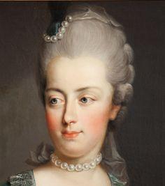 Queen Marie Antoinette - Click to enlarge