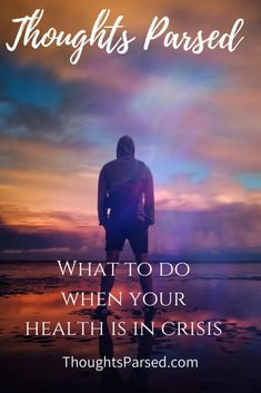 What To Do When Your Health Is In Crisis Health Goals, Health Motivation, Health Tips, Health Fitness, Inspirational Poetry Quotes, Life Hacks Every Girl Should Know, Smoke Bomb Photography, Popular Things, Relationship Posts