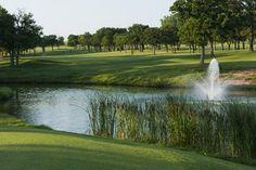 KickingBird Golf Club   1600 E. Danforth Rd.  405/341-5350