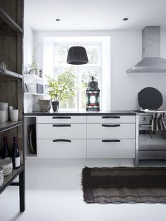 71 best Handles images on Pinterest | Kitchens, Plywood cabinets and ...