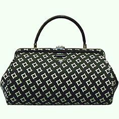"Prada Handbags ""DOCTOR BAG"" Fall/Winter 2012/2013"