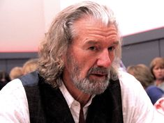 OutlanderBTS Deeper Dive: The Old Fox - Clive Russell - Outlander Behind the Scenes Outlander Casting, Outlander Book, Clive Russell, Beautiful Creatures, Behind The Scenes, Beautiful People, Old Things, Fox, It Cast