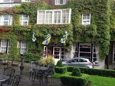 Old Ground Hotel - The Best of Ireland  http://www.tauck.com/tours/europe-tours/great-britain-and-ireland-tours/ireland-tour-ir-2016.aspx