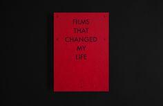Imagem de black, book, and cinema