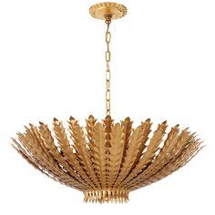 Hampton Large Pendant by Circa Lighting