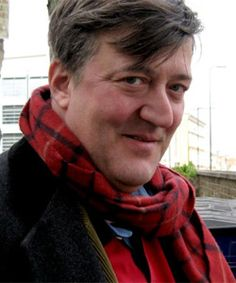 Stephen Fry warns David Cameron: Putin is making scapegoats of gay people, just as Hitler did Jews. An excellent letter. And I say that not because I admire everything Stephen Fry does, but because what he writes is true and we must stand up to things like this.