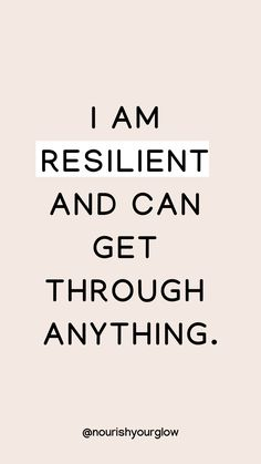 Favourite Daily Affirmations for a more Positive Mindset