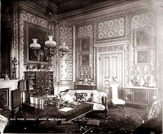The Lothians: The Royal Residences of Queen Victoria - Buckingham Palace