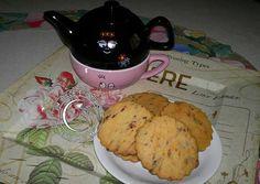 La Pulce e il Topo :: Discussione: Frollini riso e scaglie di cioccolato (1/1)
