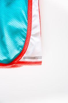 #Zoomin: Un short que se ajusta a tu esfuerzo. #Fashion #Moda #sportwear