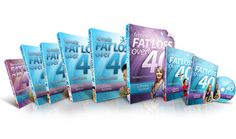 FEMALE #FatLoss Over 40.   The perfect program for travel, in home and outdoor #workouts.  http://www.brandfitness.ca/shop.html