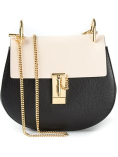 Shop Chloé 'Drew' satchel in TNT from the world's best independent boutiques at farfetch.com. Over 1000 designers from 300 boutiques in one website.