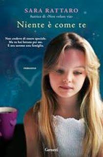 Le mie ossessioni librose: Recensione #142 Niente è come te by Sara Rattaro
