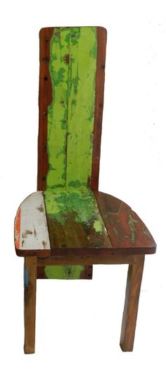 reclaimed_wood_boat, reclaimed_wood_chair, reclaimed_bali_furniture, reclaimed boat furniture, recycled boat chair, furniture, boat, recycle