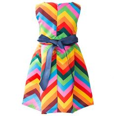 Newill Maedchen aermellos Kleid Rock Sommer Kostueme Hochzeit Festzug Spitze Prinzessin Partei Kleidung Baumwolle mit Satin Bunt Regenbogen 110 (4-5 Jahre Alt) http://amzn.to/2gQ2SvS