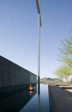 The Prayer Chapel | debartolo architects