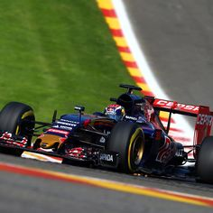 Good that I love overtaking. #BelgianGP #F1 Max Verstappen