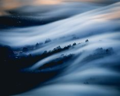 """Fog Dance"" by Kelly Needleman on 500px"