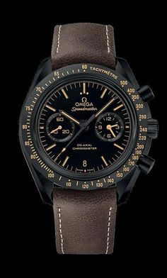 Complex mechanical watches are their favorite and it's impossible not to be brought in by the selection of names provided in front of your eyes, including Audemars Piguet, Patek Philippe, Breguet and numerous others. Stylish Watches, Luxury Watches For Men, Cool Watches, Men's Watches, Analog Watches, Dream Watches, Armani Watches, Vintage Omega, Omega Speedmaster